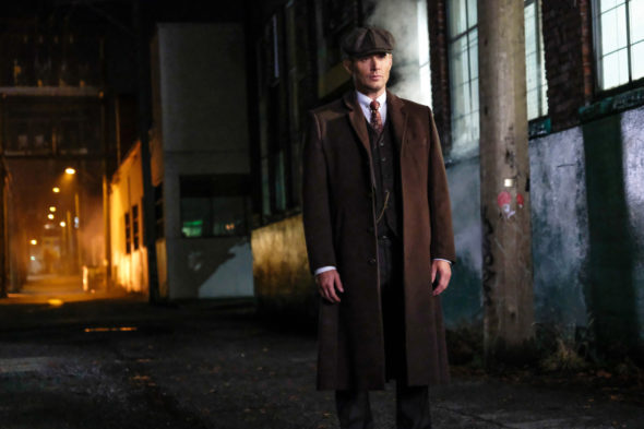Supernatural TV show on The CW: canceled or season 15? (release date); Vulture Watch