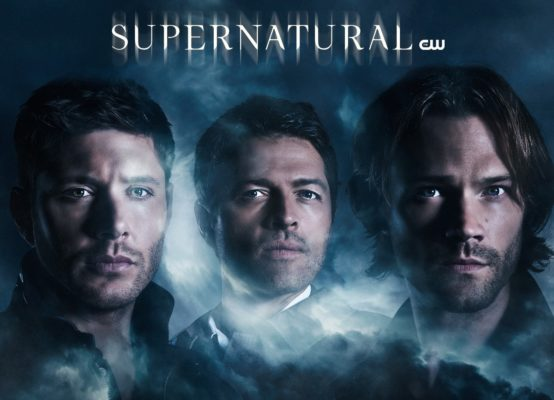 Supernatural TV show on The CW: season 14 ratings (canceled or renewed season 15?)