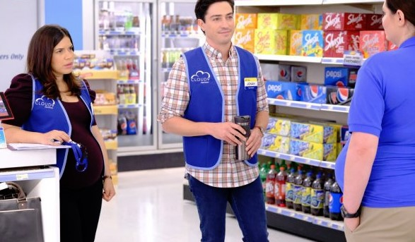 Superstore TV Show on NBC: canceled or renewed?
