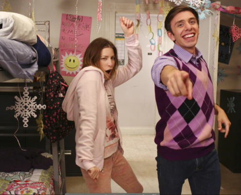 The Middle TV show on ABC: (canceled or renewed?)The Middle TV show on ABC: (canceled or renewed?)