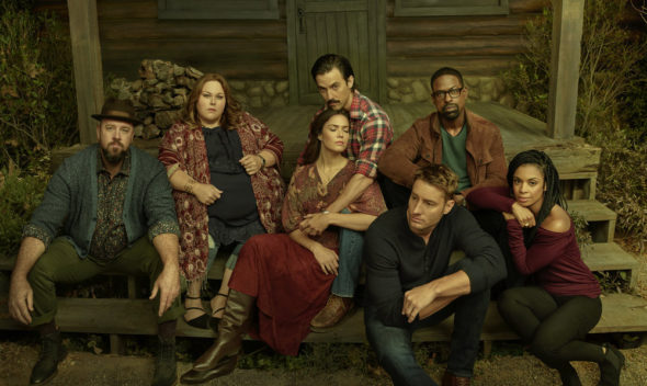 This Is Us TV show on NBC: cancelled or season 4? (release