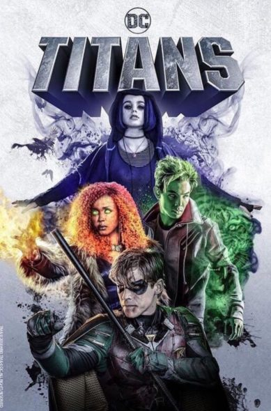 Titans TV show on DC Universe: canceled or renewed for another season?