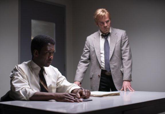 True Detective TV show on HBO: (canceled or renewed?)