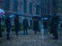 Umbrella Academy TV show on Netflix: (canceled or renewed?)