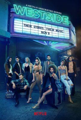 Westside TV show on Netflix (canceled or renewed?)