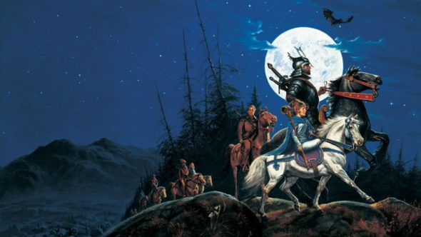The Wheel of Time TV show on Amazon: (canceled or renewed?)