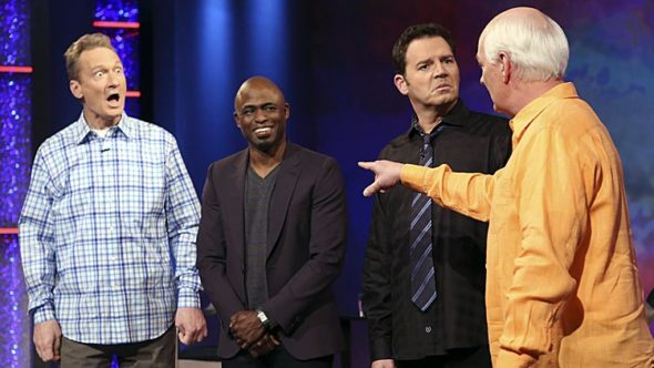 Whose Line Is It Anyway? TV show on The CW: season renewal