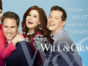 Will & Grace TV show on NBC: season 10 ratings (canceled or renewed season 11?)