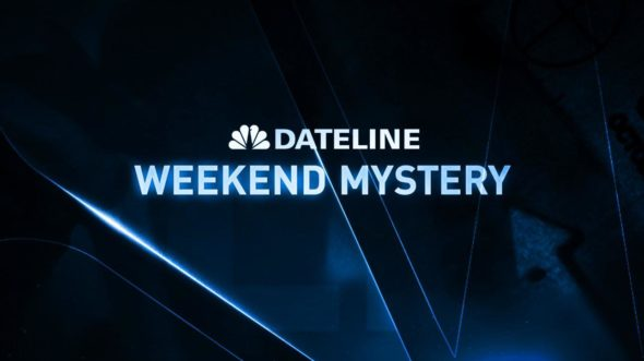 Dateline NBC TV Show: canceled or renewed?