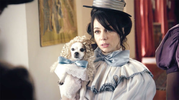 Another Period TV show on Comedy Central cancelled; no season four