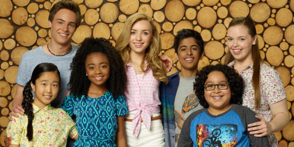Bunk'd TV show on Disney Channel: (canceled or renewed?)