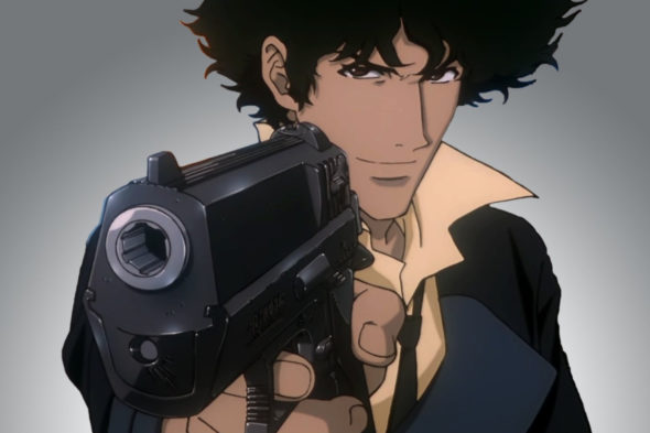 Netflix is making Cowboy Bebop into a live-action series