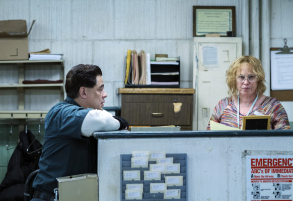 Escape at Dannemora TV show on Showtime: canceled or season 2? (release date); Vulture Watch