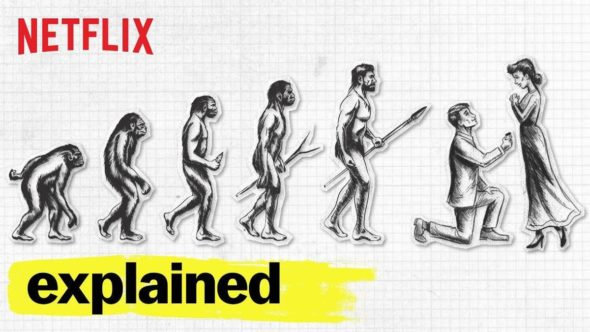 Explained TV show on Netflix: (canceled or renewed?)