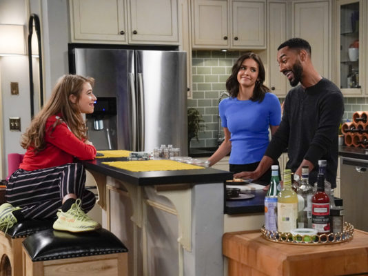 Fam TV show on CBS: canceled or renewed?