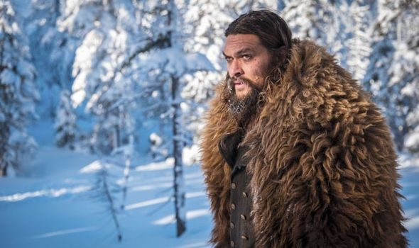 Frontier TV show on Netflix: episode ratings (Viewer Votes) - canceled or renewed for season 4?