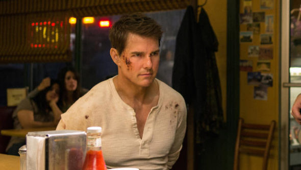 Jack Reacher TV Show: (canceled or renewed?)