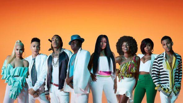 Love & Hip Hop: Miami: Season Two