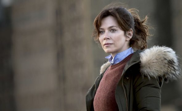 Marcella TV show on Netflix: (canceled or renewed?)