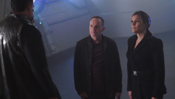 Agents of SHIELD Season 7 Renewed by ABC