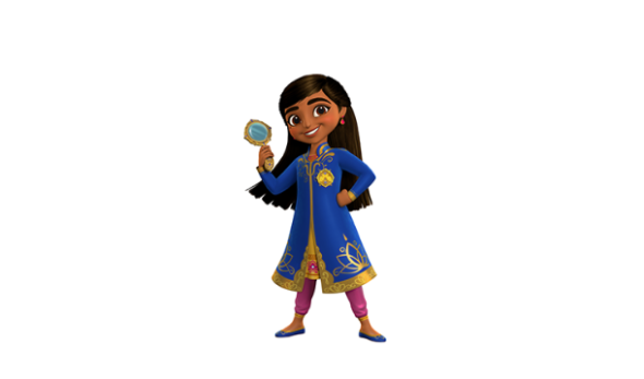 Mira Royal Detective TV show on Disney Junior: (canceled or renewed?)