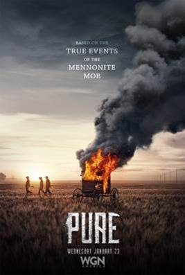 Pure TV show on WGN America: (canceled or renewed?)