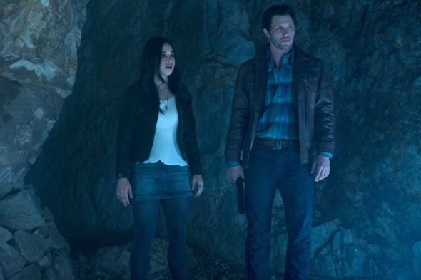 Roswell New Mexico TV show The CW: (canceled or renewed?)