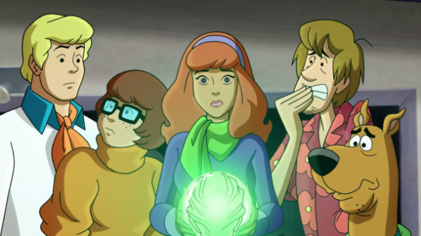 Scooby-Doo TV show: (canceled or renewed?)