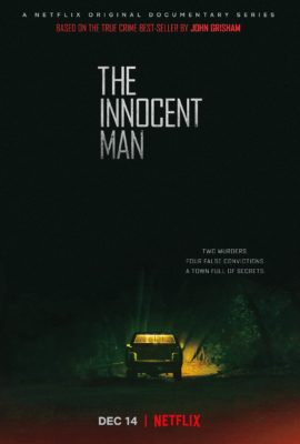 The Innocent Man TV show on Netflix: (canceled or renewed?)