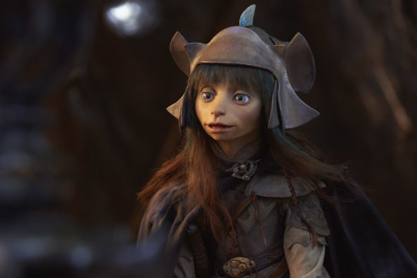 The Dark Crystal: Age of Resistance TV show on Netflix: (canceled or renewed?)