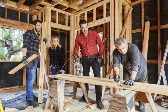 A Very Brady Renovation Tv Show On Hgtv Canceled Or Renewed