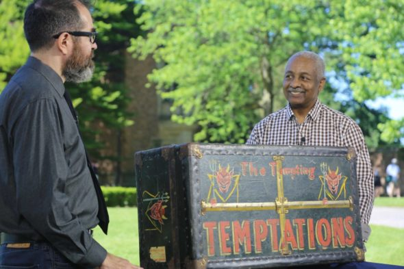 Antiques Roadshow TV show on PBS: (canceled or renewed?)