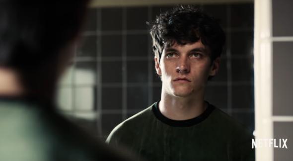 Black Mirror: Bandersnatch TV show on Netflix: (canceled or renewed?)
