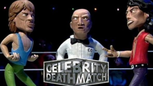 Celebrity Deathmatch TV show on MTV: canceled or renewed?