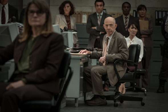 Counterpart TV show on Starz: season 2 viewer votes (cancel or renew season 3?)