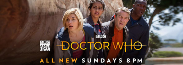 Doctor Who TV show on BBC America: season 12 renewal (canceled or renewed?)