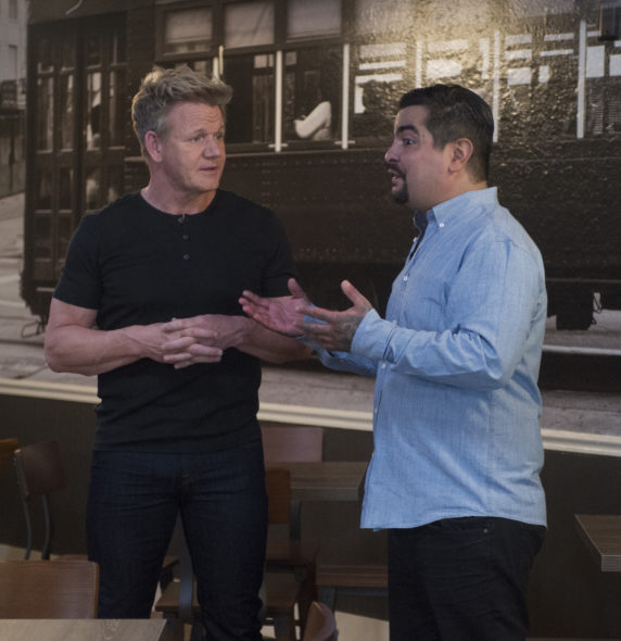 Gordon Ramsay's 24 Hours to Hell and Back TV show on FOX: canceled or season 3? (release date); Vulture Watch