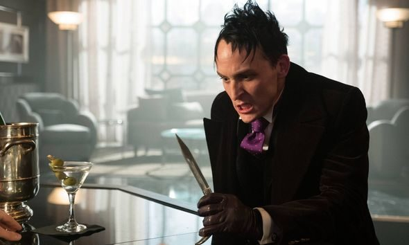 Gotham TV show on FOX: (canceled or renewed?)