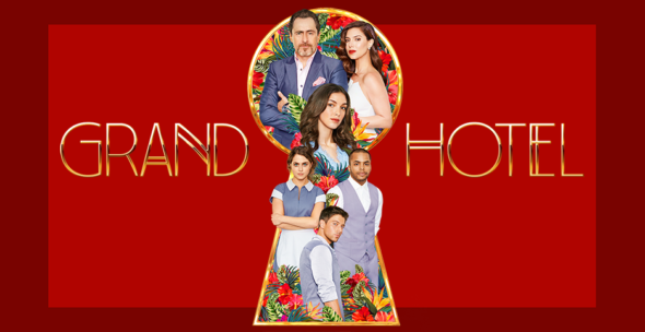 Freddie Stroma and Katie Sagal join Grand Hotel TV show on ABC: canceled or renewed?