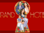 Grand Hotel TV show on ABC: canceled or renewed?