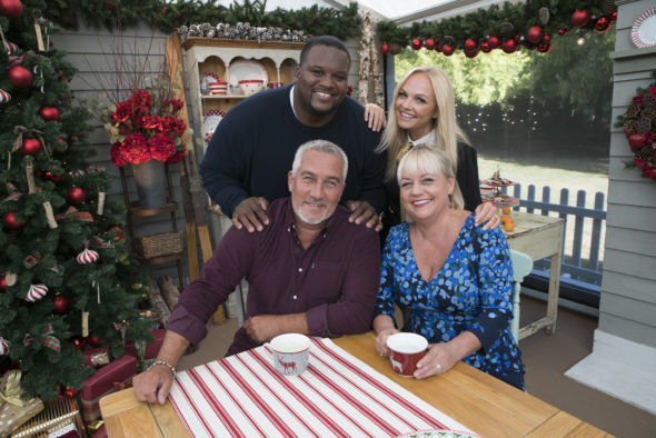 The Great American Baking Show TV show on ABC: season 4 viewer votes (cancel or renew season 5?)