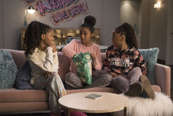 Grown-ish TV show on Freeform: canceled or season 3? (release date); Vulture Watch