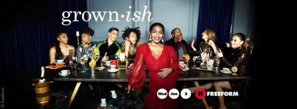 Grown-ish TV Show on Freeform: Ratings (Cancelled or Season 3