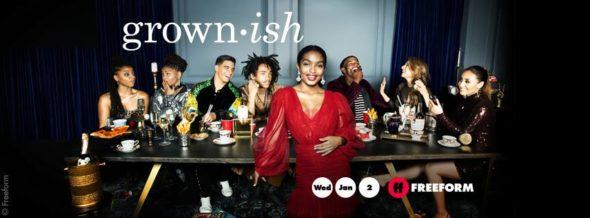 Grown-ish TV show on Freeform: season 2 ratings (canceled or renewed season 3?)