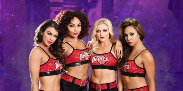 Hit the Floor TV show on VH1: canceled, no season 5