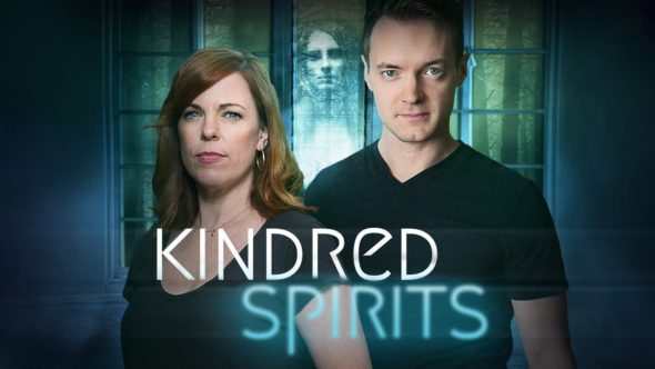 Kindred Spirits TV show on Travel Channel: (canceled or renewed?)