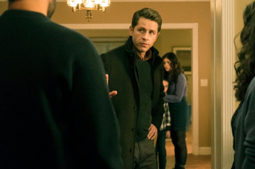Manifest TV show on NBC: season 1 (canceled or renewed?)