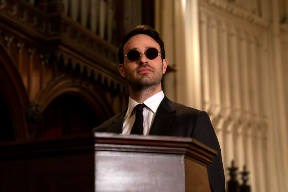 Charlie Cox on Marvel's Daredevil cancelation by Netflix; Marvel's Daredevil TV show on Netflix: canceled no season 4 (canceled or renewed?)