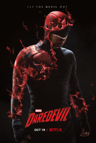 Marvel's Daredevil TV show on Netflix: canceled, no season 4 (canceled or renewed?)