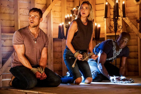 Midnight, Texas TV Show on NBC: canceled or renewed?